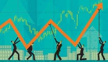 Что такое фондовый рынок. Что продается, кто работает на фондовом рынке