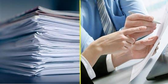 Документы для открытия расчетного счета ооо: список нужных