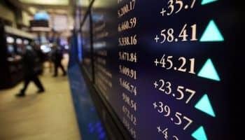 Что такое фондовая биржа, как торговать на фондовой бирже